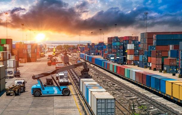 На угорсько-українському кордоні будують найбільший в Європі залізничний термінал