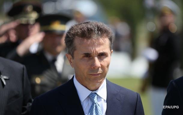 Бывший премьер Грузии передал $1,5 млрд на благотворительность