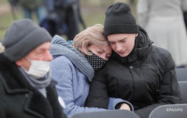 Коронавирус в Украине 13 января 2021