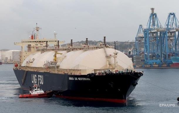Ціна на газ в Європі злетіла до $335