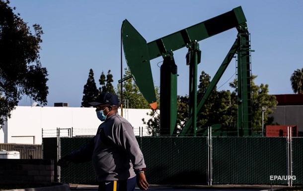 Цены на нефть превысили 57 долларов
