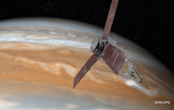 Одна из лун Юпитера 'посылает' Wi-Fi сигнал