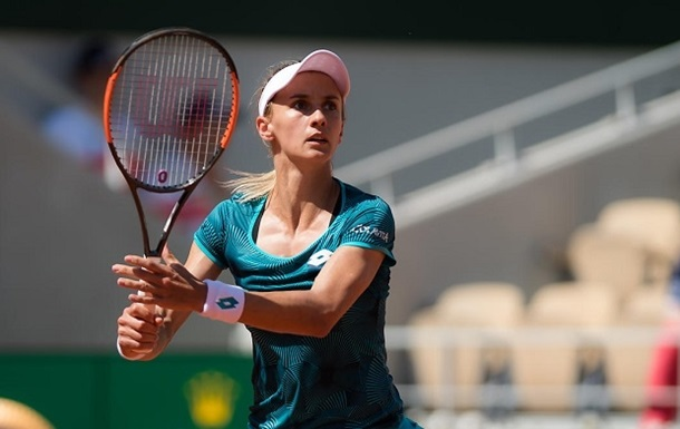 Цуренко проиграла в финале квалификации Australian Open