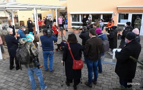 В Украине на журналистов в 2020 году совершено 77 нападений - НСЖУ