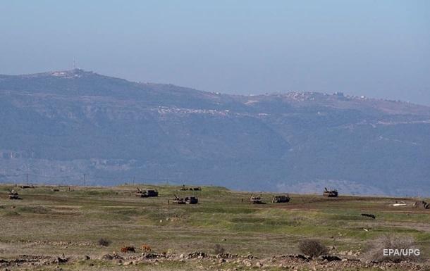 В Сирии заявили о новых авиаударах Израиля на юго-востоке страны