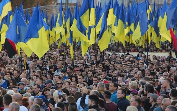 Українці повстали проти нових тарифів і вимагають скасування нових цін на газ