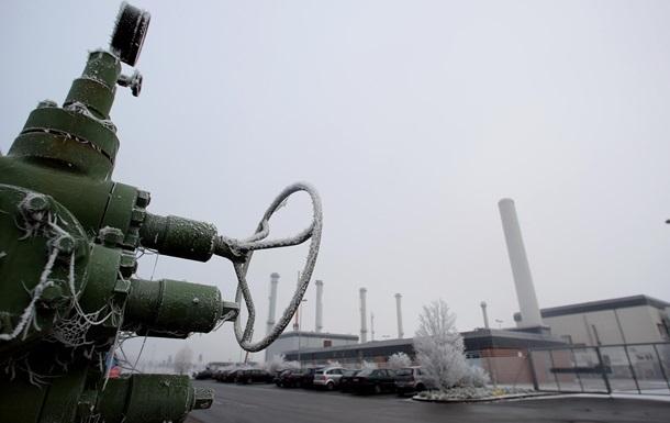 Загрузка ГТС Украины упала до минимума за 30 лет