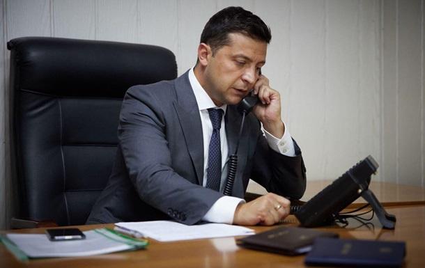 Зеленский обсудил с президентом Португалии убийство украинца