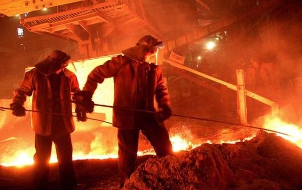 Американский рынок может стать доступнее для украинских сталеваров