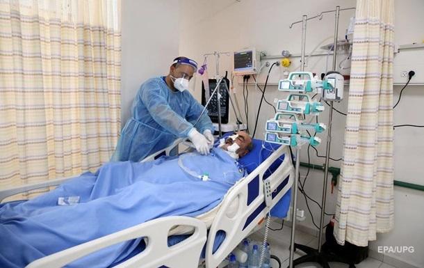 У США виявлено два нових штами коронавірусу