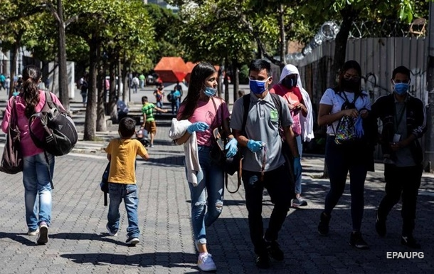 Венесуела зареєструвала російську вакцину від коронавірусу