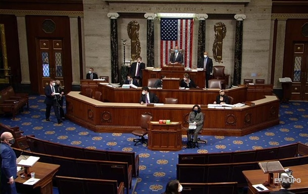 Сенат не соберется по импичменту Трампа – СМИ