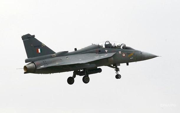Индия заказала более 80 истребителей на $6,4 млрд