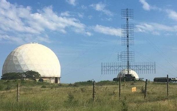 Россия построит новый военный объект в оккупированном Крыму