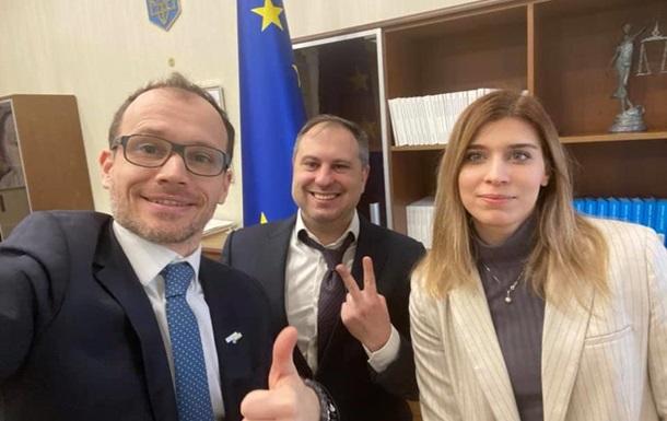 Глава Минюста назвал победой решение ЕСПЧ