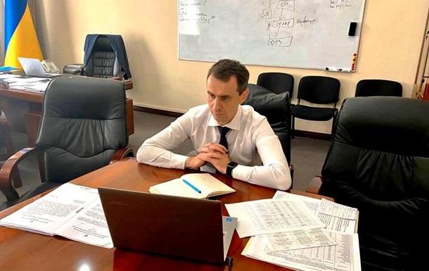 Украина может получить COVAX-вакцину в феврале – Ляшко