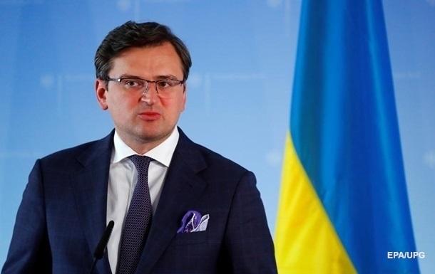 Кулеба назвав мету візиту глави МЗС Угорщини до Києва