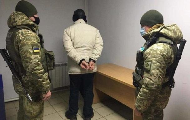 Вернувшегося из РФ фигуранта  газового дела  Онищенко задержали - СМИ