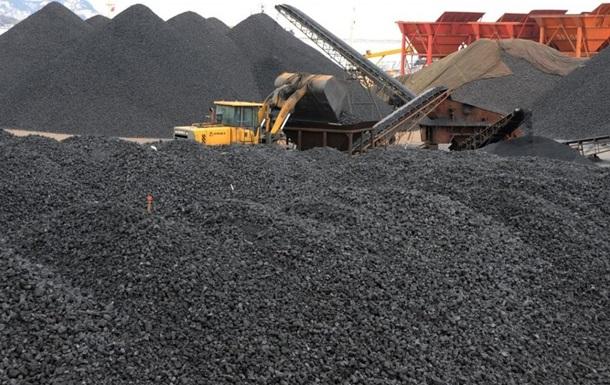 Кабмин сформулировал условия господдержки угольной отрасли