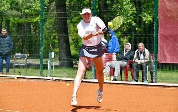 Лопатецька з ганьбою покинула турнір в Анталії, програвши 1137-й ракетці