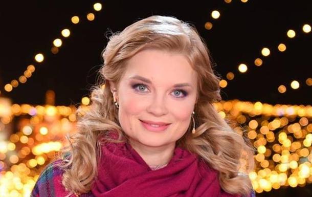 Украинская телеведущая заразилась коронавирусом