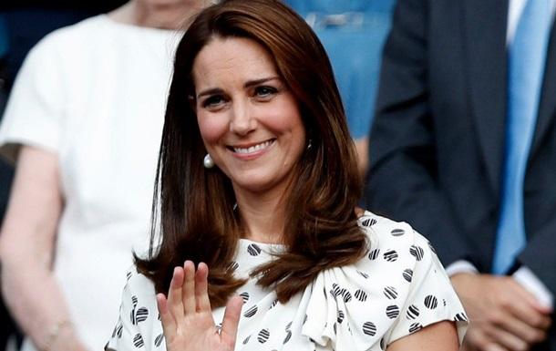 Герцогиня Кембриджская, оказалась дальней родственницей голливудских актрис