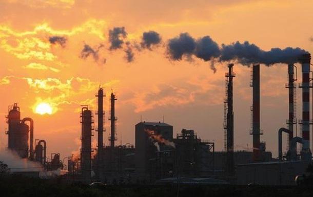 Рост экономики может обеспечить промышленность