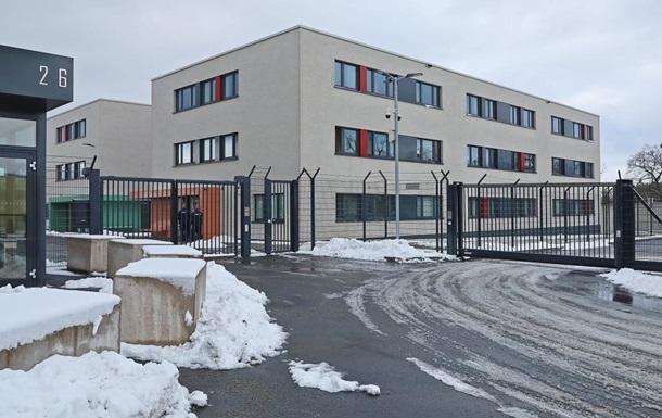 В Германии откроют тюрьму для нарушителей карантина