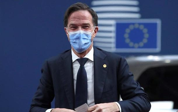 Скандал с детскими пособиями привел к отставке правительства Нидерландов