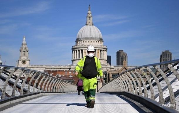 Около трети жителей Лондона переболели коронавирусом - ученые
