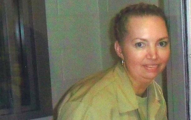 За что в США впервые за 68 лет казнили женщину
