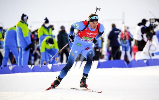 Баітлон: Франція виграла естафету в Оберхофі, Україна - шоста