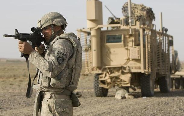 США сократили контингенты в Афганистане и Ираке
