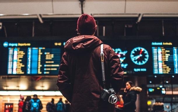 Туристичний ринок в Україні за рік скоротився на 60-70%