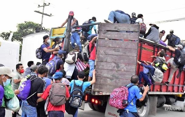 Число мигрантов в мире за 20 лет выросло почти на 110 млн