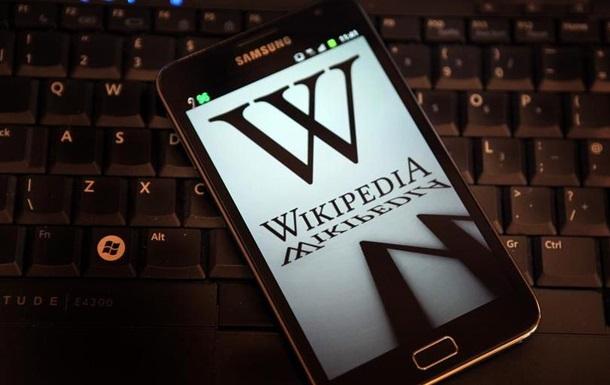 20 років Вікіпедії: факти, які варто знати про онлайн-довідник