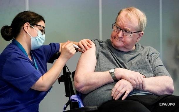 В мире число желающих вакцинироваться от COVID-19 увеличивается - опрос