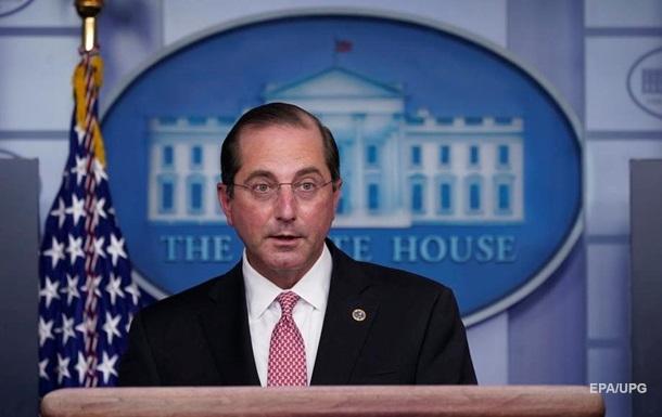 В США еще один министр подал в отставку
