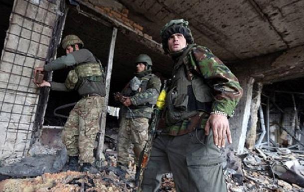 В Украине отмечают День памяти киборгов
