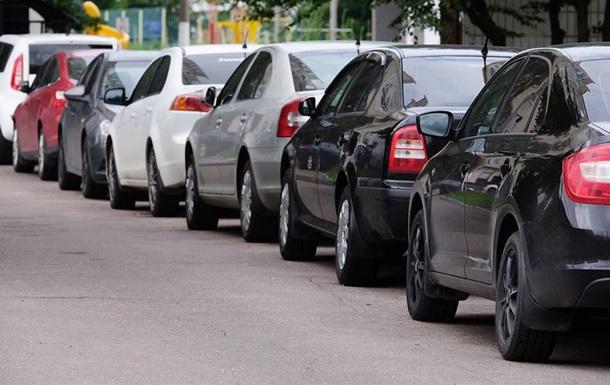 Місцеві бюджети в 2020 році отримали 93 млн грн транспортного податку