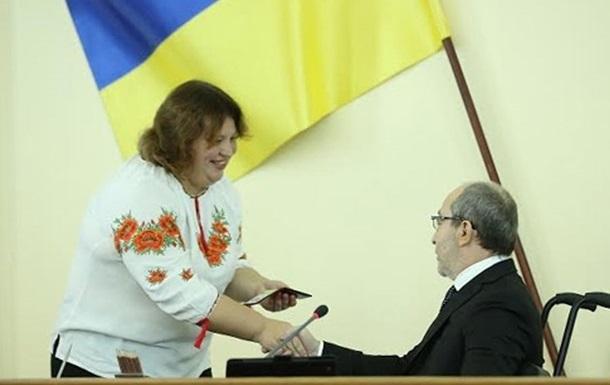 В Харькове открыли дело за объявление Кернеса мэром