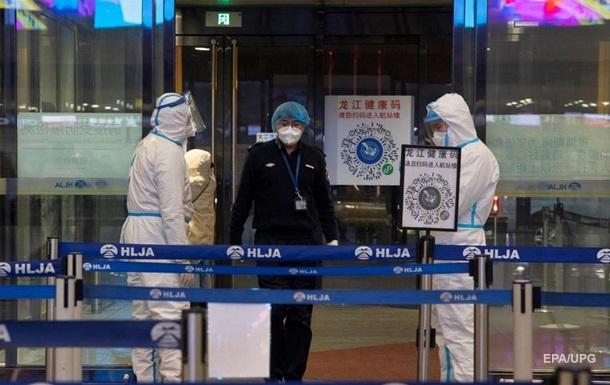У Китаї знайшли коронавірус у морозиві