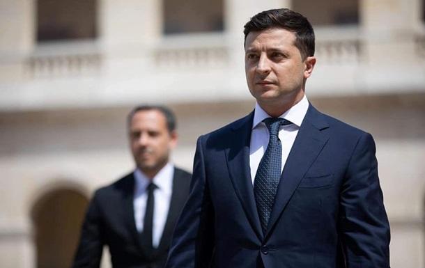Зеленский: ДАП сломал планы РФ по захвату Украины