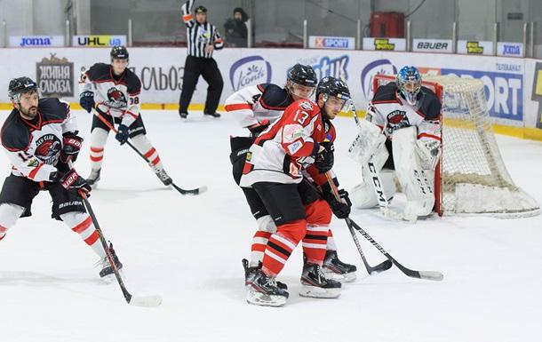 УХЛ: Донбасс разгромил Мариуполь, Краматорск победил Днепр