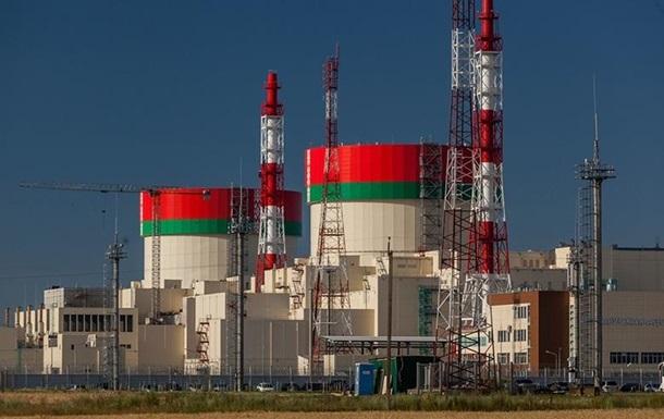 У Білорусі екстрено відключили енергоблок АЕС