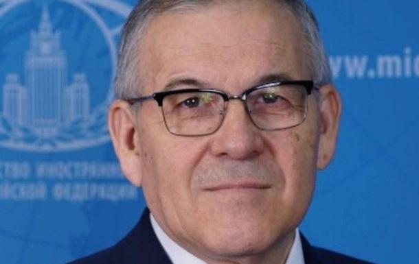 Помер посол Росії в ОАЕ