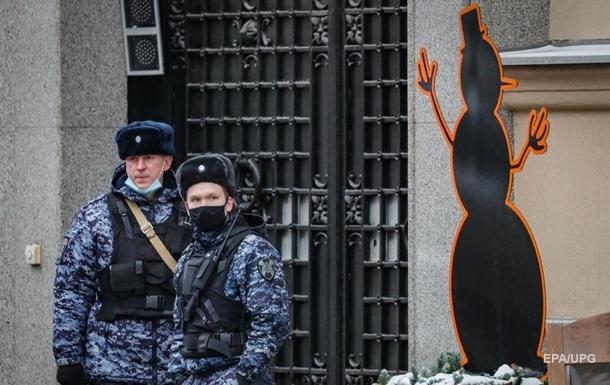 В России впервые с лета сократилось число больных с COVID-19