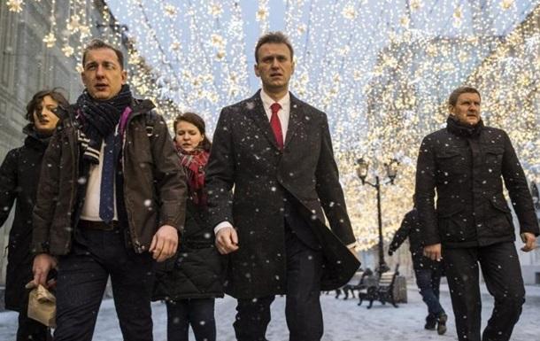 Возвращение Навального: как надо было бы его встречать