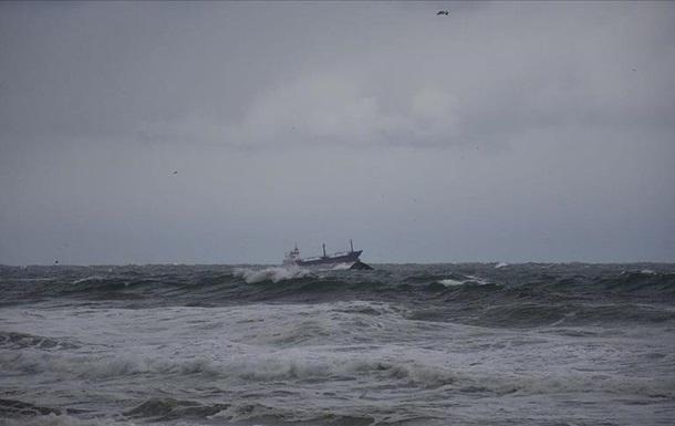 Спасенные моряки рассказали о крушении сухогруза у берегов Турции