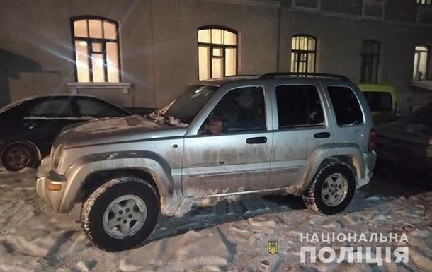 На Тернопольщине парень погиб во время катания на  санках